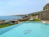 Maison unifamiliale for sales at Waterfront property with direct access to the sea  Sainte Maxime,  83240 France