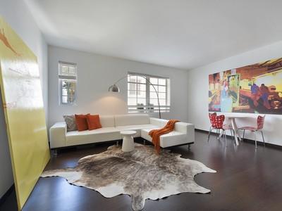 Condominium for sales at Artecity - Governor 435 W 21st St 206G Miami Beach, Florida 33139 United States