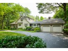 Maison unifamiliale for  sales at Expanded Federal Cape 127 Old Beekman Road South Brunswick, New Jersey 08852 États-Unis
