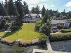 Maison unifamiliale for  sales at Prosperity Point 8908 N Mercer Wy  Mercer Island, Washington 98040 États-Unis
