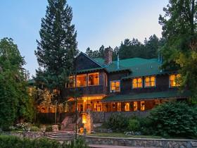 Vivienda unifamiliar for sales at The Alps Inn 38619 Boulder Canyon Dr Boulder, Colorado 80302 Estados Unidos