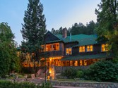 Single Family Home for sales at The Alps Inn  Boulder,  80302 United States
