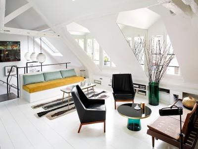 Nhà ở một gia đình for sales at Alger FlR  Paris, Paris 75001 Pháp