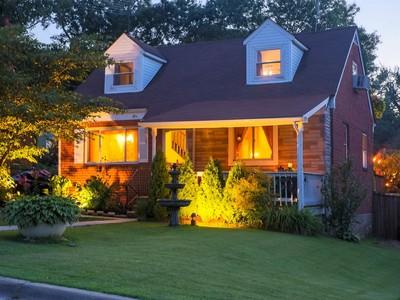 Villa for sales at Cheverly 3504 57th Ave Hyattsville, Maryland 20784 Stati Uniti