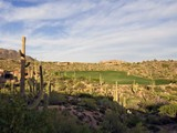 Property Of Private Hilltop Estate in Desert Mountain