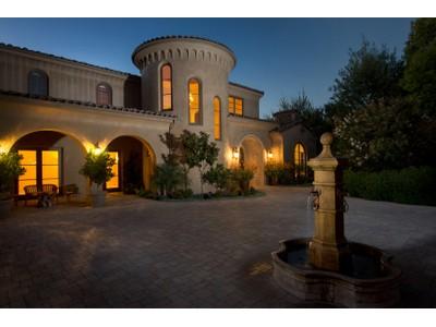 Villa for sales at 7756 Camino De Arriba  Rancho Santa Fe, California 92067 Stati Uniti