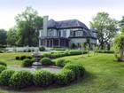 Частный односемейный дом for  sales at Creemore Hall Country Estate 3664 6 Nottawasaga Con S   Creemore, Онтарио L0M1G0 Канада