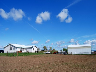 Nông trại / Trang trại / Vườn for sales at Beautiful Farmland - Madras Oregon 2730 Loucks Road Madras, Oregon 97741 Hoa Kỳ