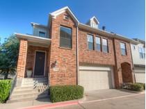Maison de ville for sales at 6120 Portrush Drive    Fort Worth, Texas 76116 États-Unis