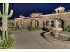 Casa para uma família for sales at Stunning Private Estate On Nearly 3 Acres In Guard-Gated Whisper Rock Estates 8613 E Artisan Pass   Scottsdale, Arizona 85266 Estados Unidos