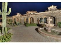 단독 가정 주택 for sales at Stunning Private Estate On Nearly 3 Acres In Guard-Gated Whisper Rock Estates 8613 E Artisan Pass   Scottsdale, 아리조나 85266 미국