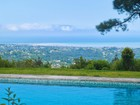 Einfamilienhaus for  sales at Gorgeous Villa in St Paul de Vence with panoramic views  Other France, Andere Gebiete In Frankreich 06570 Frankreich