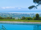 Maison unifamiliale for sales at Gorgeous Villa in St Paul de Vence with panoramic views  Other France,  06570 France