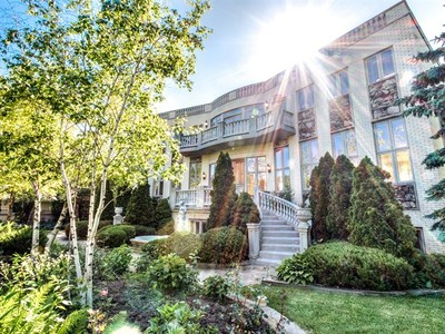 Einfamilienhaus for sales at 42726 N Linden Ave. 42726 N Linden Lane Antioch, Illinois 60002 Vereinigte Staaten