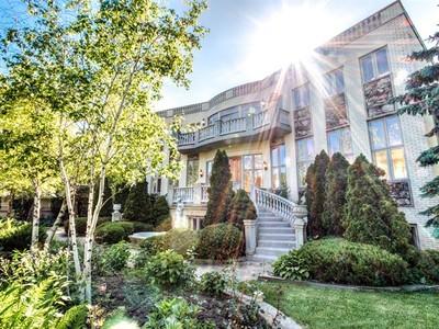Nhà ở một gia đình for sales at 42726 N Linden Ave. 42726 N Linden Lane Antioch, Illinois 60002 Hoa Kỳ