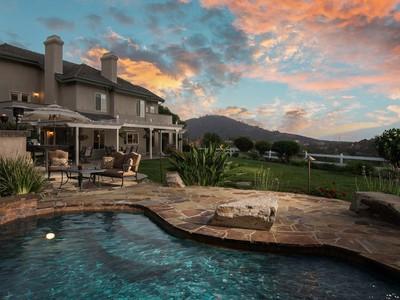 Einfamilienhaus for sales at 20570 Fortuna Del Sur  Escondido, Kalifornien 92029 Vereinigte Staaten