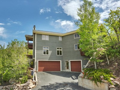 Nhà ở một gia đình for sales at Great Investment Property in Old Town 502 Ontario Ave Park City, Utah 84060 Hoa Kỳ