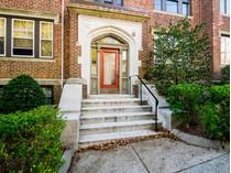 Condominium for sales at Coolidge Corner Condo 32 Summit Ave Unit 5   Brookline, Massachusetts 02446 United States