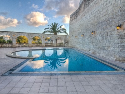 Townhouse for  at Superb Townhouse Zebbug, Central Malta