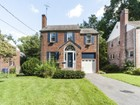 Maison unifamiliale for  rentals at 520 Dartmouth Avenue, Silver Spring    Silver Spring, Maryland 20910 États-Unis
