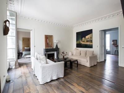 獨棟家庭住宅 for sales at Mont Thabor FlR  Paris, 巴黎 75001 法國