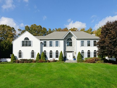 Villa for sales at Welcome home! 2 Winkler Farm  Bedford, New York 10506 Stati Uniti