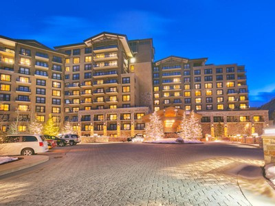 Condominium for sales at St. Regis 11th Floor Penthouse 2300 Deer Valley Dr # 1102 Park City, Utah 84060 United States