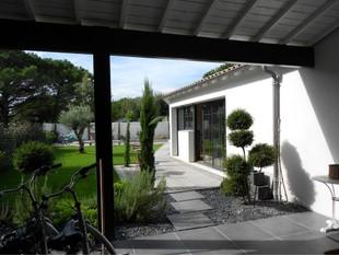 Single Family Home for sales at Maison de plain-pied  Other Poitou-Charentes, Poitou-Charentes 17630 France