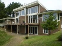 Maison unifamiliale for sales at Spectacular Views 5550 Wee Willie Lane   Netarts, Oregon 97143 États-Unis