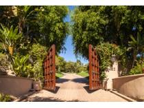 Nhà ở một gia đình for sales at 6682 Las Arboledas    Rancho Santa Fe, California 92067 Hoa Kỳ