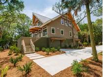 Moradia for sales at 127 Halona Lane    Kiawah Island, Carolina Do Sul 29455 Estados Unidos