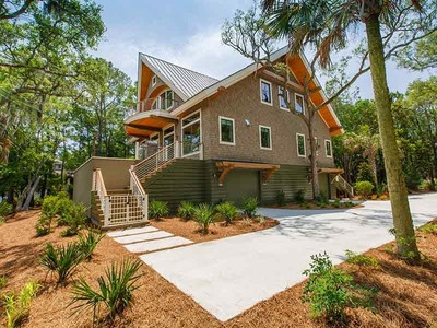 Casa Unifamiliar for sales at 127 Halona Lane  Kiawah Island, Carolina Del Sur 29455 Estados Unidos