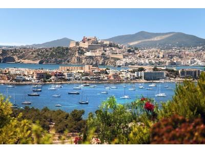Einfamilienhaus for sales at Luxus-Villa Mit Unverbautem Meerblick  Ibiza, Ibiza 07819 Spanien