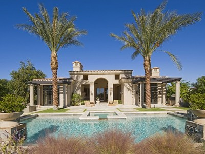 Vivienda unifamiliar for sales at 53264 Via Pisa   La Quinta, California 92253 Estados Unidos