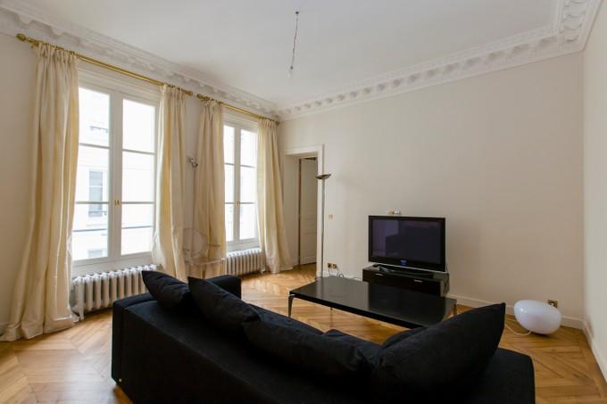 Single Family Home for sales at Paris 1 - Vendôme / Saint-Honoré    Paris, Paris 75001 France