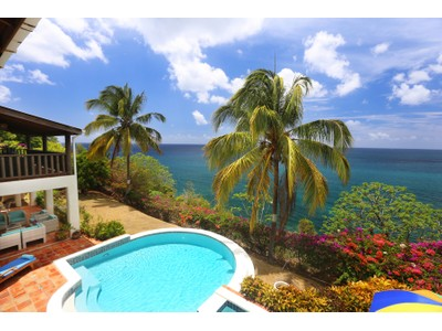 Nhà ở một gia đình for sales at La Paloma Other St. Lucia, Các Vùng Khác Ở St. Lucia St. Lucia