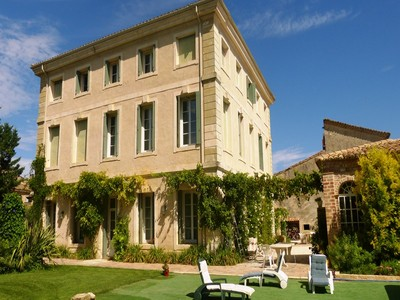 Single Family Home for sales at NEAR UZES SUPERB PROPERTY  Other Languedoc-Roussillon, Languedoc-Roussillon 30190 France