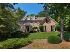 Villa for  sales at Beautiful Home in Gated Windward Neighborhood 1400 Portmarnock Drive   Alpharetta, Georgia 30005 Stati Uniti