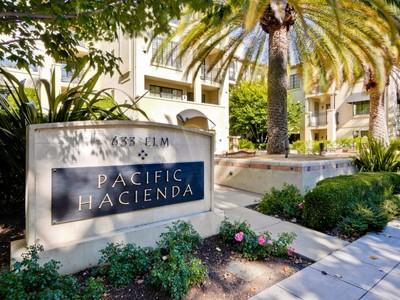 Condomínio for sales at 633 Elm Street #301   San Carlos, Califórnia 94070 Estados Unidos