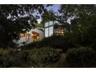 단독 가정 주택 for sales at Asian Inspired Modern Masterpiece 3940 Skyfarm Drive Santa Rosa, 캘리포니아 95403 미국