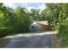 Single Family Home for  sales at Wonderful Mountain Retreat 370 Fawn Ridge   Rabun Gap, Georgia 30568 United States