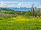 Farm / Ranch / Plantation for sales at 11394 County Road 11  Kremmling, 콜로라도 80459 미국