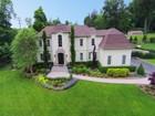 Maison unifamiliale for  sales at Luxurious    Upper Saddle River, New Jersey 07458 États-Unis