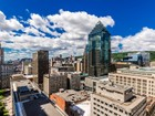 Condominium for sales at Montreal   Downtown 1225 Rue University, apt. 1908 Montreal, Quebec H3B9A9 Canada