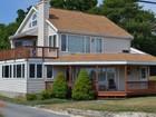 Tek Ailelik Ev for  open-houses at Unobstructed Water Views 216 Giants Neck Road  East Lyme, Connecticut 06357 Amerika Birleşik Devletleri