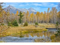 Land for sales at Spectacular Building Site North of Town Ranch 3A and 3B of the Bar B Bar   Jackson, Wyoming 83001 Vereinigte Staaten
