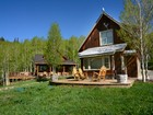 Einfamilienhaus for  sales at 1500 Trappers Way  Crested Butte, Colorado 81224 Vereinigte Staaten