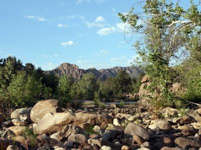 Terreno for sales at Homestead at Silent Basin - A Landmark Ranch 0000 N Forest Road 21 #000 Bagdad, Arizona 86321 Estados Unidos