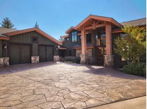 Single Family Home for sales at Gorgeous Home & Gorgeous Views in Eagle Point 3294 Meadows Dr   Park City, Utah 84060 United States