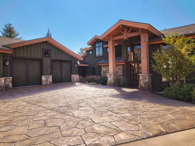 Einfamilienhaus for sales at Gorgeous Home & Gorgeous Views in Eagle Point 3294 Meadows Dr  Park City, Utah 84060 Vereinigte Staaten